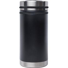 MIZU V5 Insulated Bottle with V-Lid 500ml Enduro Black